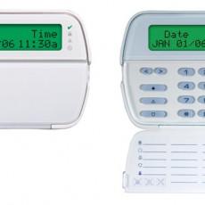 Keypad DSC PK5500