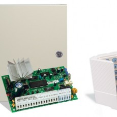Control Panel DSC PC-585