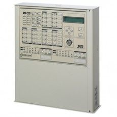 Fire Control Panel BENTEL J-424-8