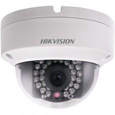 HikVision DS-2CD2142FWD-I, Näidisvideod