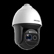 Hikvision 4MP DF seeria PTZ kaamera + 36x zoom, DS-2DF8436IX-AELW